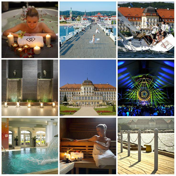 XX Congress of the European Spas Association  Countdown to SOPOT, Poland ! http://www.europeanspas.eu/events/ESPACongress2015  #ESPASopot2015