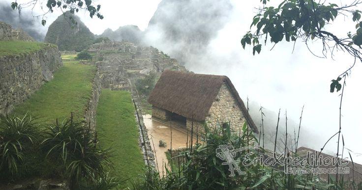 Short Inka Trail 2 Days