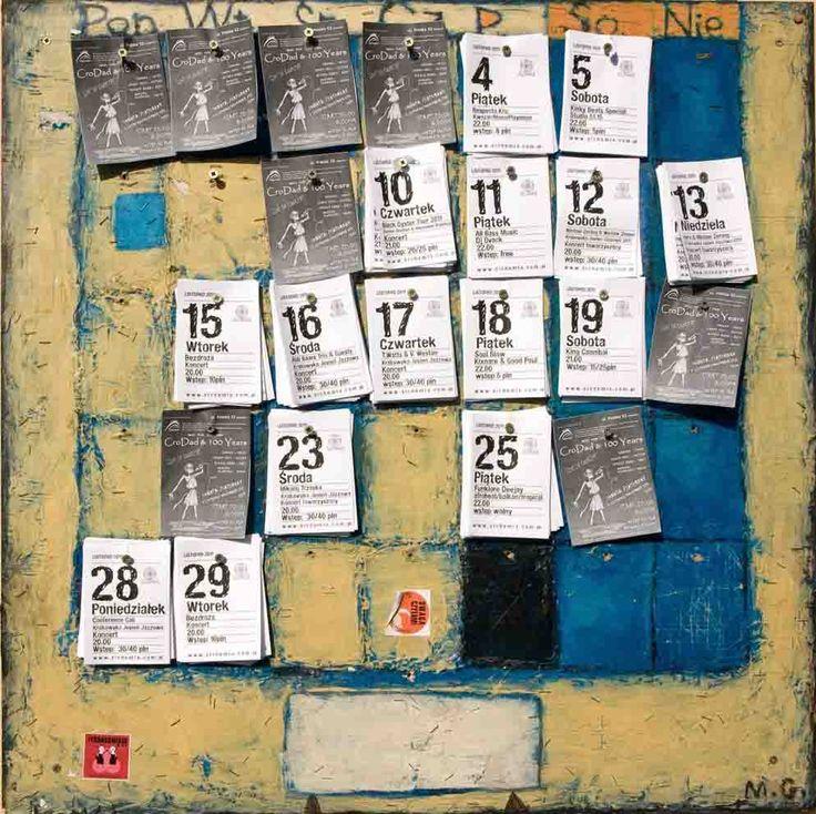 Le calendrier grégorien est adopté dans une grande part du monde, à l'exception du Vietnam, de l'Éthiopie, del'Afghanistan, duPakistan, del'Iran et de l'Arabie saoudite. © Anna Strumillo, Fotopedia, CC BY-NC-ND 3.0