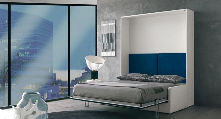 Very good quality well beds made in Europe