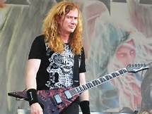 David Mustaine Photo - Yahoo Bildesøkresultater