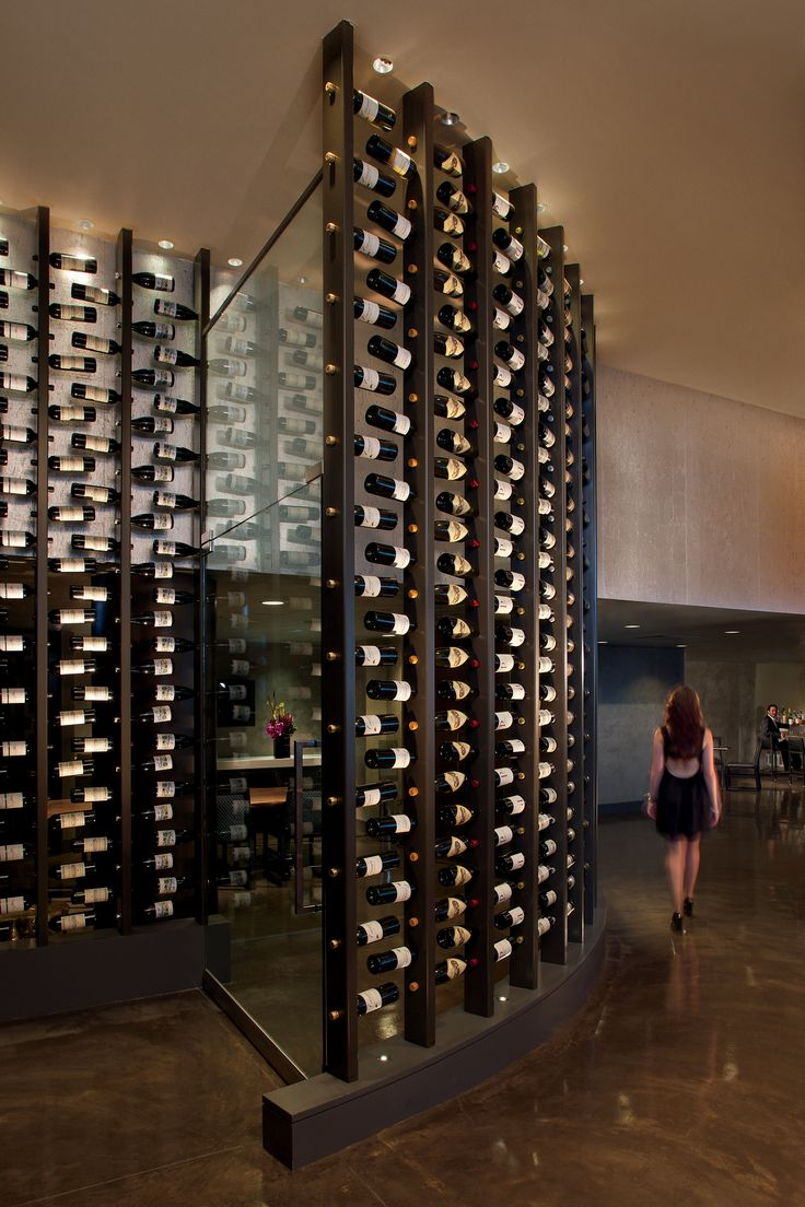 With more than 400 labels to choose from, diners at Wolfgang Puck's WP24 restaurant in The Ritz-Carlton, Los Angeles will always find the perfect wine accompaniment.
