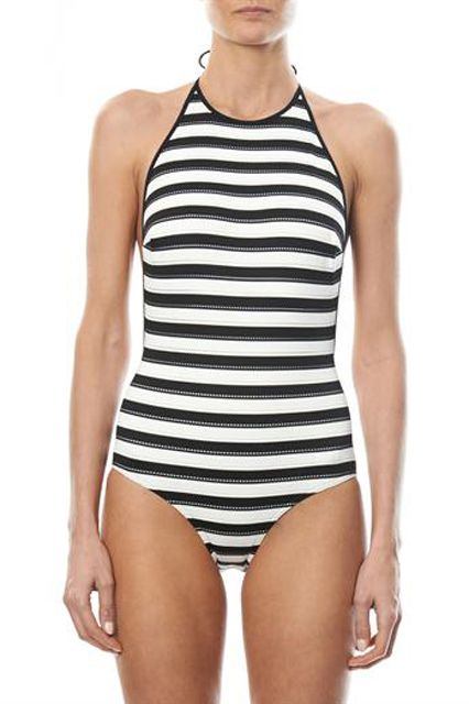 This Retro Swimwear Is For Old Souls #refinery29  http://www.refinery29.com/vintage-bathing-suits#slide3