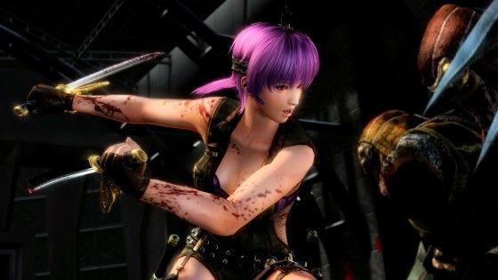Ninja Gaiden 3: Razor's Edge Coming To PlayStation 3 and Xbox 360 - Metal Arcade