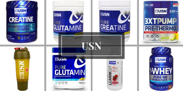 Up to 55% OFF on USN from #iHerb $5 + 5% OFF for first-time customers with code WELCOME5 and TWG505 #RT #Supplement