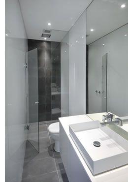 The Block - Bathrooms