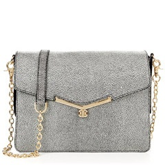 Botkier Valentina Stingray Shoulder Bag: {LG Fashion!} Get the Look: Glamorous Girl's Night Out #laylagrayce #lgfashion #GNO