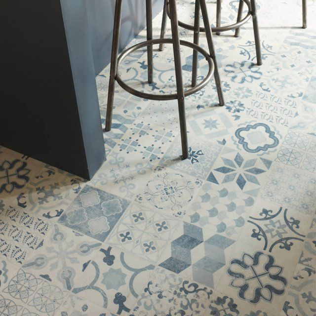 14 best images about tarkett flooring on pinterest for Sol vinyle cuisine