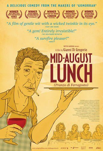 Mid-August Lunch (2008)