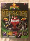 MIGHTY MORPHIN' POWER RANGERS LEGACY MEGAZORD TOYS R US EXCLUSIVE