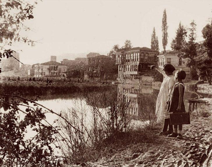 Göksu Deresi 1925