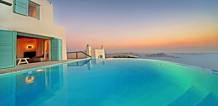 Rethink Greece Retreats can help you rent your property