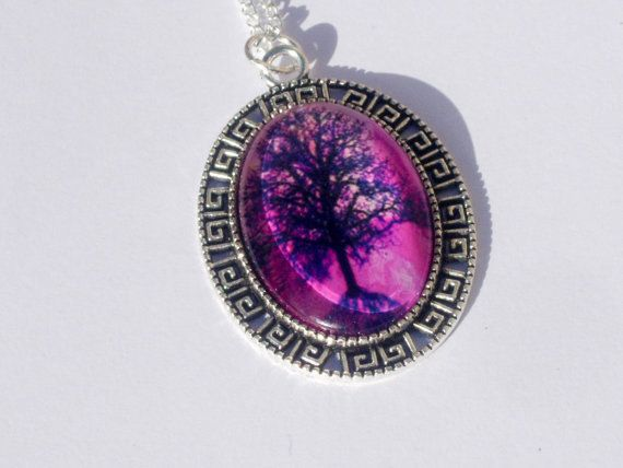 Hey, I found this really awesome Etsy listing at https://www.etsy.com/uk/listing/268279085/sale-tree-pendant-tree-of-life-jewelry