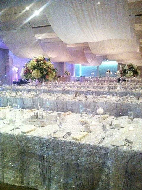 St Clair Centre for the Arts Banquet Hall http://weddingshows.com