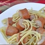 Noodle Weenies… Yum? | CraftFails & Pinterest Fails | Pinterest
