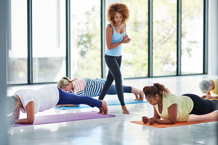 8 Tips to Take You From Yoga Instructor to Yoga Educator