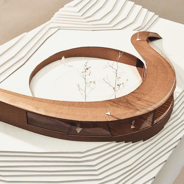 """@next_top_architects   Final project by @laurie.desmarais  #nextarch #next_top_architects"""