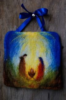 THE ART FILLED LIFE: Felts for Sale