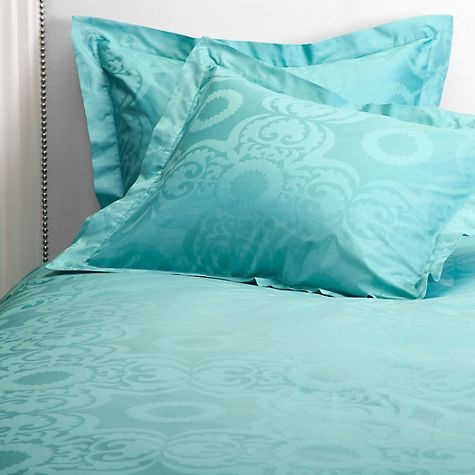 Aqua Bedding from Z Gallerie