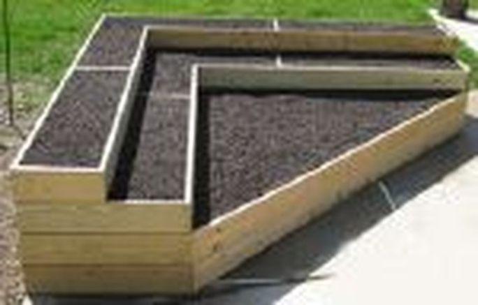 25 Simple Ideas To Make Cascading Garden Planter 26 Garden