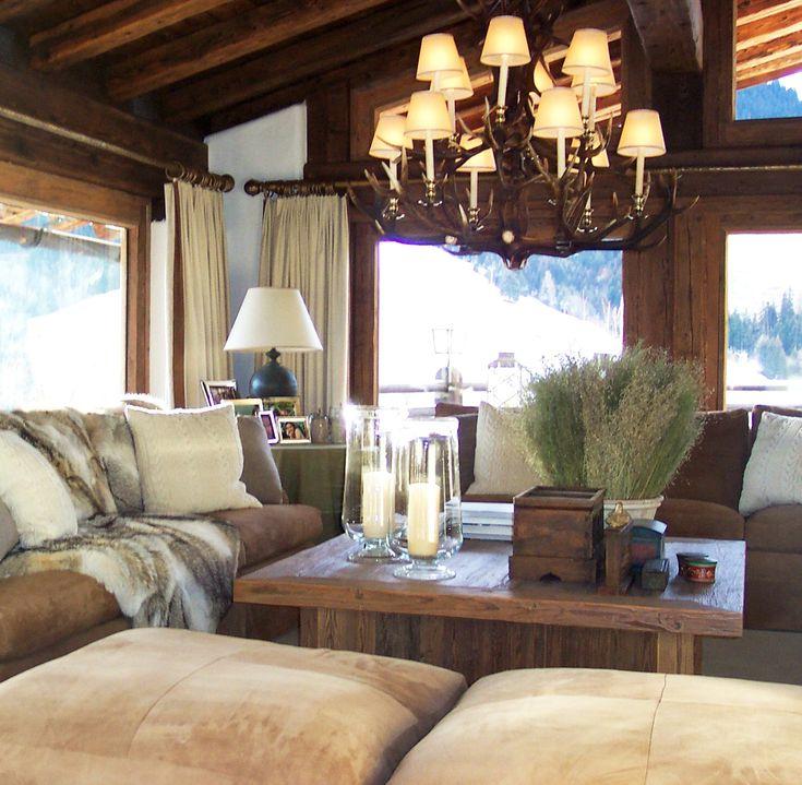 Ski Chalet Decorating Ideas: 136 Best Ski Chalet Decor Ideas Images On Pinterest