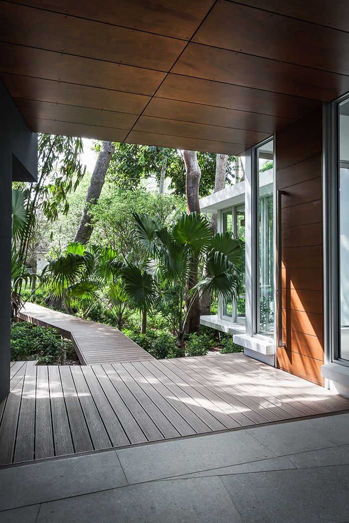 Camp Biscayne, Miami, Florida, Allan Shulman + Associates, Architecture