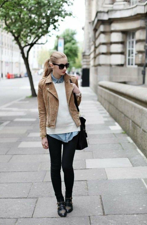 17 best ideas about chemise jean on pinterest chemise en jean hauts en denim and jeans fashion. Black Bedroom Furniture Sets. Home Design Ideas