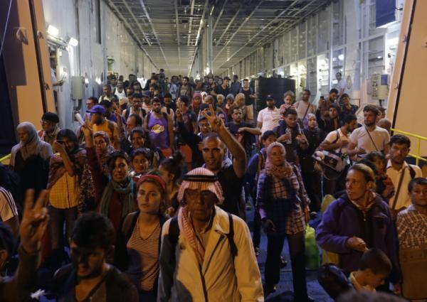 Miles de islandeses ofrecen su casa para acoger a los refugiados sirios - Yahoo Noticias