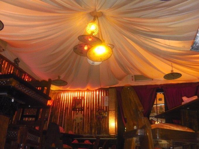 Adulis, Milano   prenota online http://www.restopolis.com/ristorante=Adulis/info