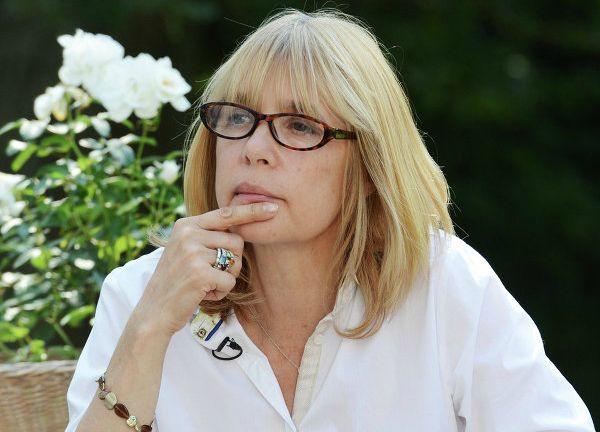 Вера Глаголева - с 1990 глаголева работала как режиссер.