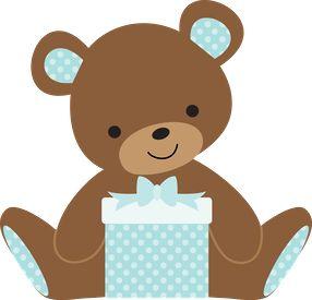 Minus ~ Baby Boy Bear.