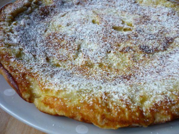 Τάρτα μήλου, στο… τηγάνι Είναι τόσο εύκολη και γρήγορη αλλά συγχρόνως με συγκλονιστική γεύση!