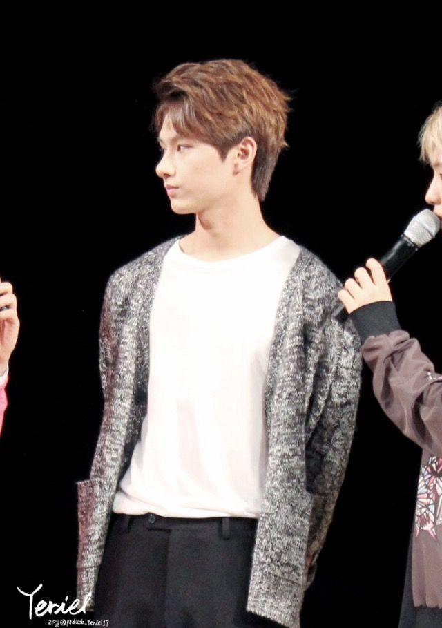 how tall is junhui wen