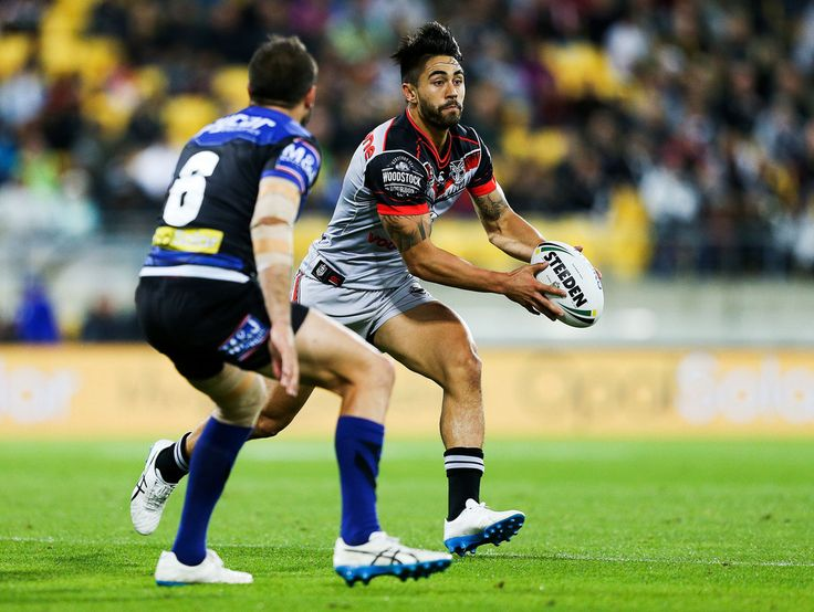 Warriors halfback Shaun Johnson says last week's impressive win over the…