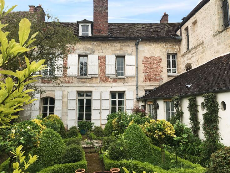 Hotel De Charme Oise
