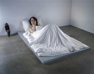 The Joe Shields Blog™: Giant Sculptures. #Art
