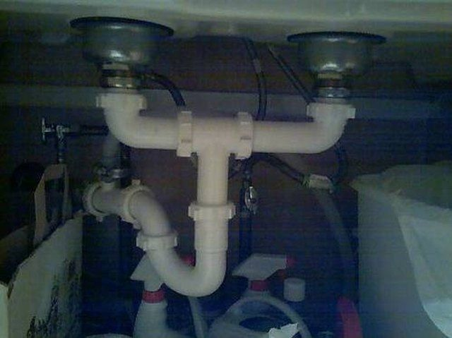 How To Install Kitchen Sink Plumbing Http Highlifestyle Net Wp