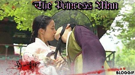 The Princess Man