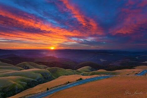 Long Tom Pass is situated in the Mpumalanga province, on the Regional Road R37 between Lydenburg and Sabie (South Africa). It is named after the famous Long Tom cannon... - Welcome to Extreme Frontiers  - South Africa