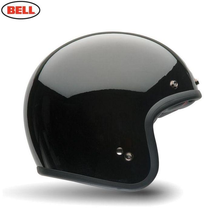 Bell Custom 500 - Solid Black from the UK's leading online bike store.
