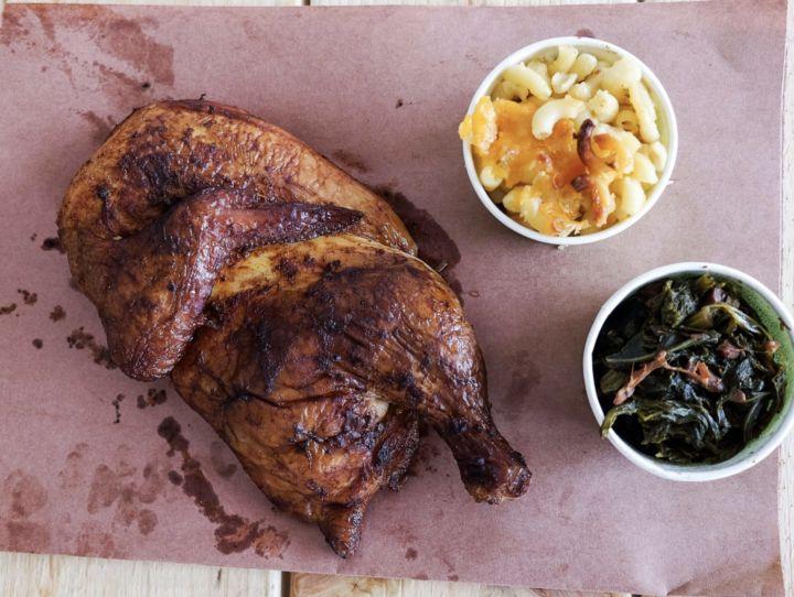 turkey leg hut food truck hwy 6