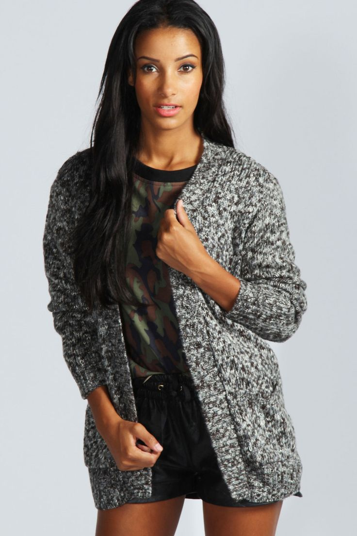 Chunky #Fall Sweater: perfect for layering! Get 7% Cash Back http://www.studentrate.com/all/get-all-student-deals/Boohoo-com-Student-Discounts--/0