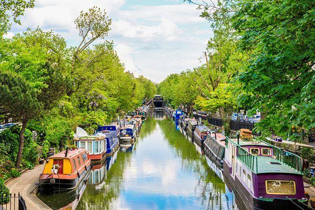 Rien de tel que la marche pour découvrir une ville. Londres n'échappe pas à la règle et offre une multitude de possibilités de balades.