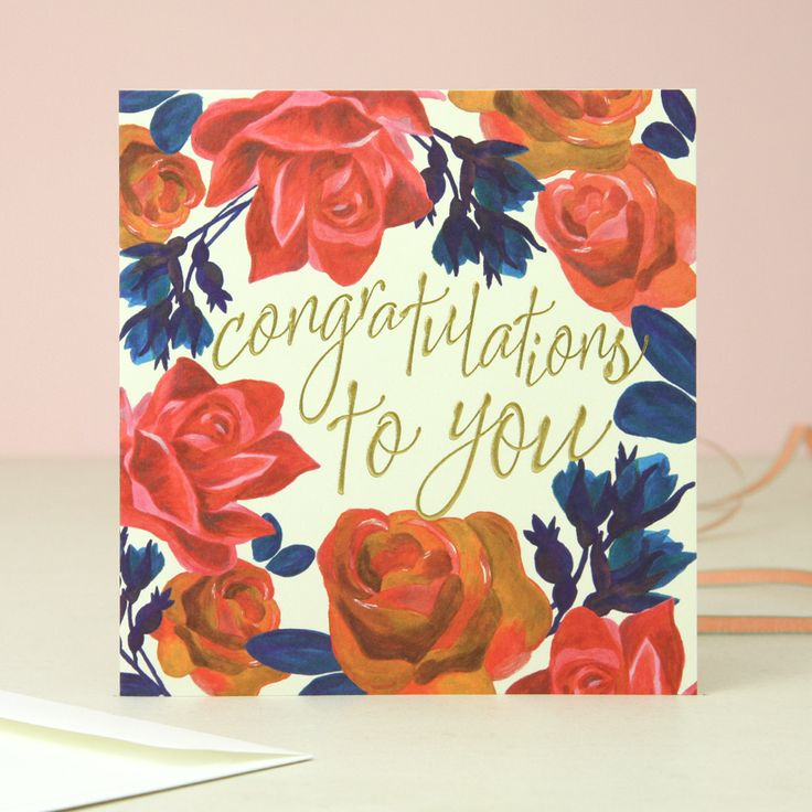 Chin Up Congratulations To You Card http://www.carolinegardner.com/cards-and-wrapping/celebrations/congratulations-and-new-job/chin-up-congratulations-to-you-card