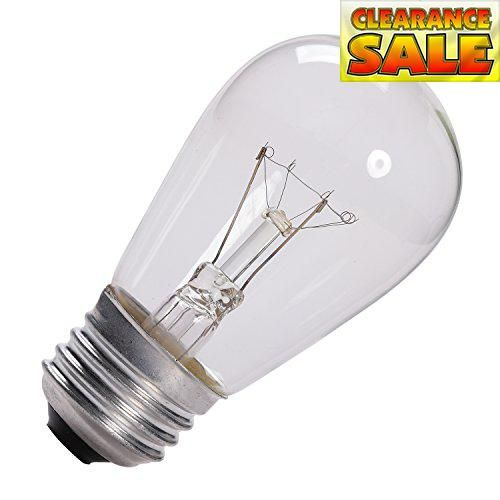 #christmasshopping FROM THE MANUFACTURER #AMLIGHT specialty bulbs #offer innovative solutions for a variety of lighting needs. AMLIGHT Appliance Lights can be use...