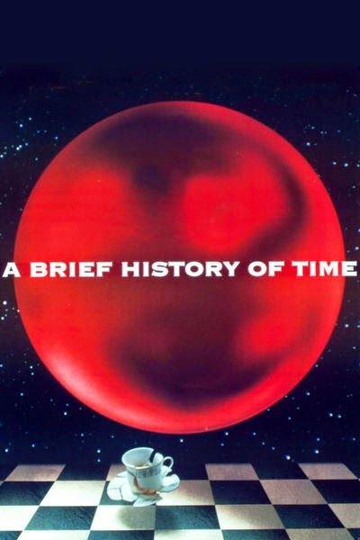 Free Thinker - Michele Rovatti's blog                     : Movie: A Brief History of Time (video)