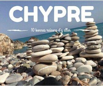 10 bonnes raisons pour visiter Chypre