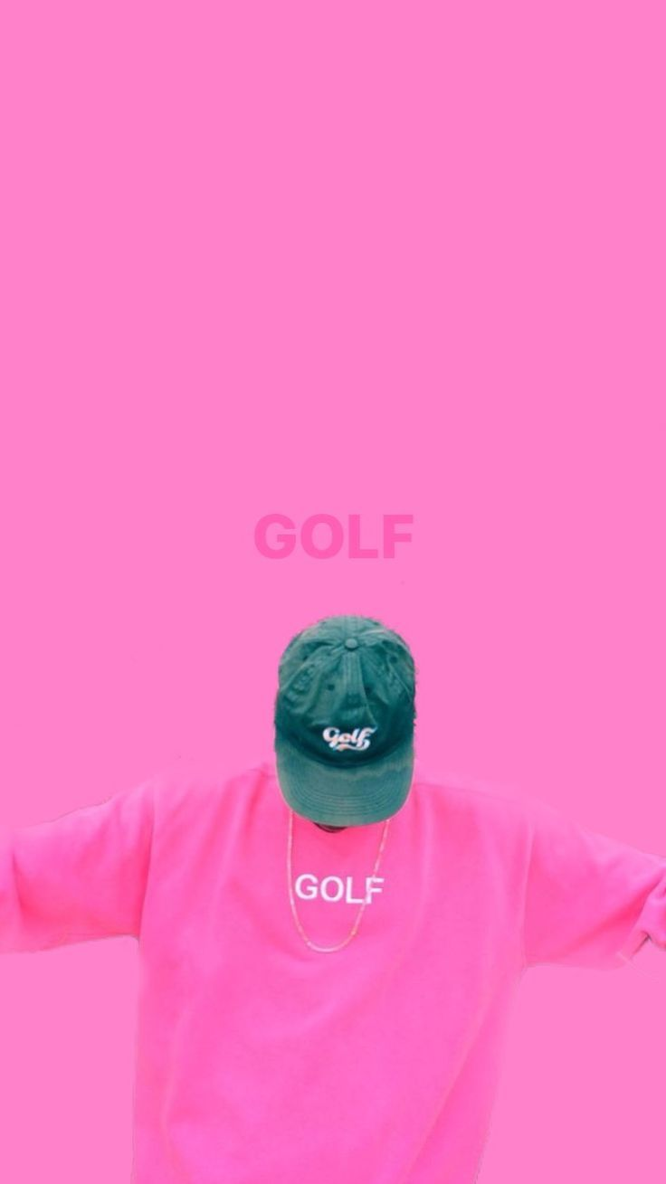 Golf Wallpaper Tyler The Creator Creator Golf Planodefundo