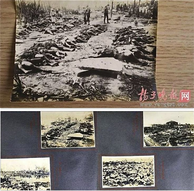 a history on the nanjing massacre in china 1937 1945 Why are people more familiar about holocaust than nanjing massacre update  cilivilans by japanese soldiers from 1937–1945  about the history of your own .
