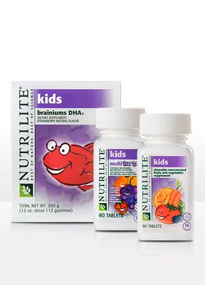 your kids can be healthy too with mutli vitamins made just for them!  www.amway.com/peardle
